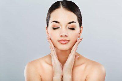Non-Surgical Face Lift Hampshire