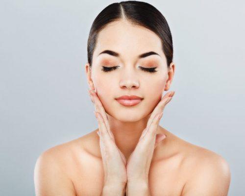 Non-Surgical Face Lift Dorset