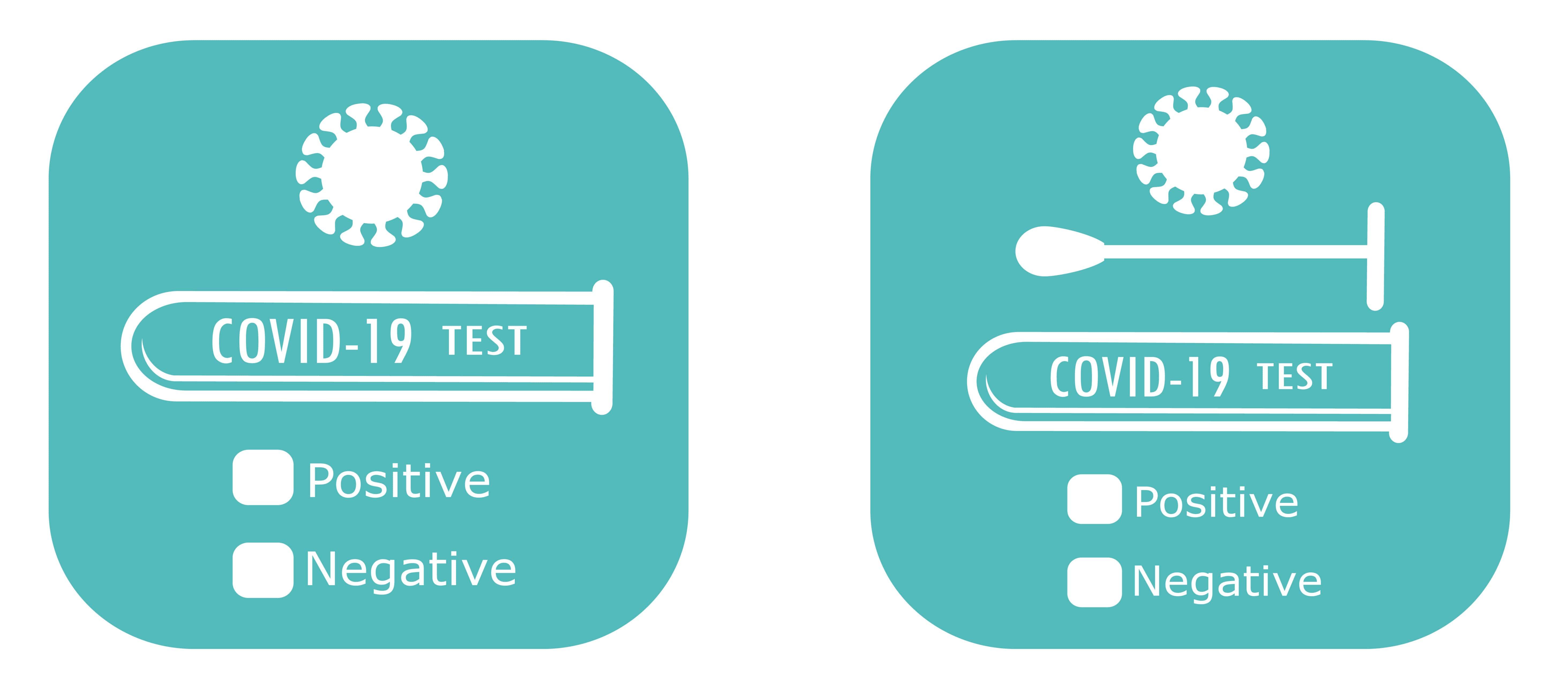 Tajmeel clinic PCR and antibody kits